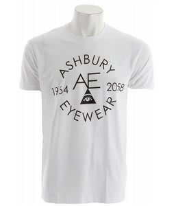Ashbury 2058 T-Shirt White