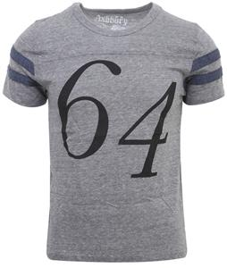 Ashbury 64 Shirt Heather Grey/Navy