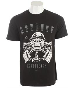 Ashbury Biker T-Shirt