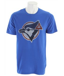 Ashbury Bluejay T-Shirt