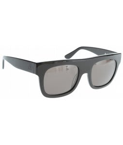 Ashbury Blvd Sunglasses Black Lens