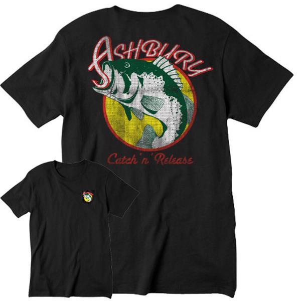Ashbury Catch N Release T-Shirt