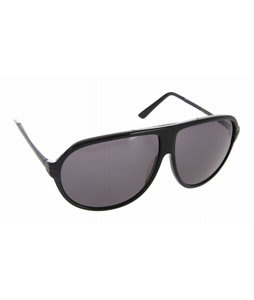 Ashbury Cosa Nostra Sunglasses Black