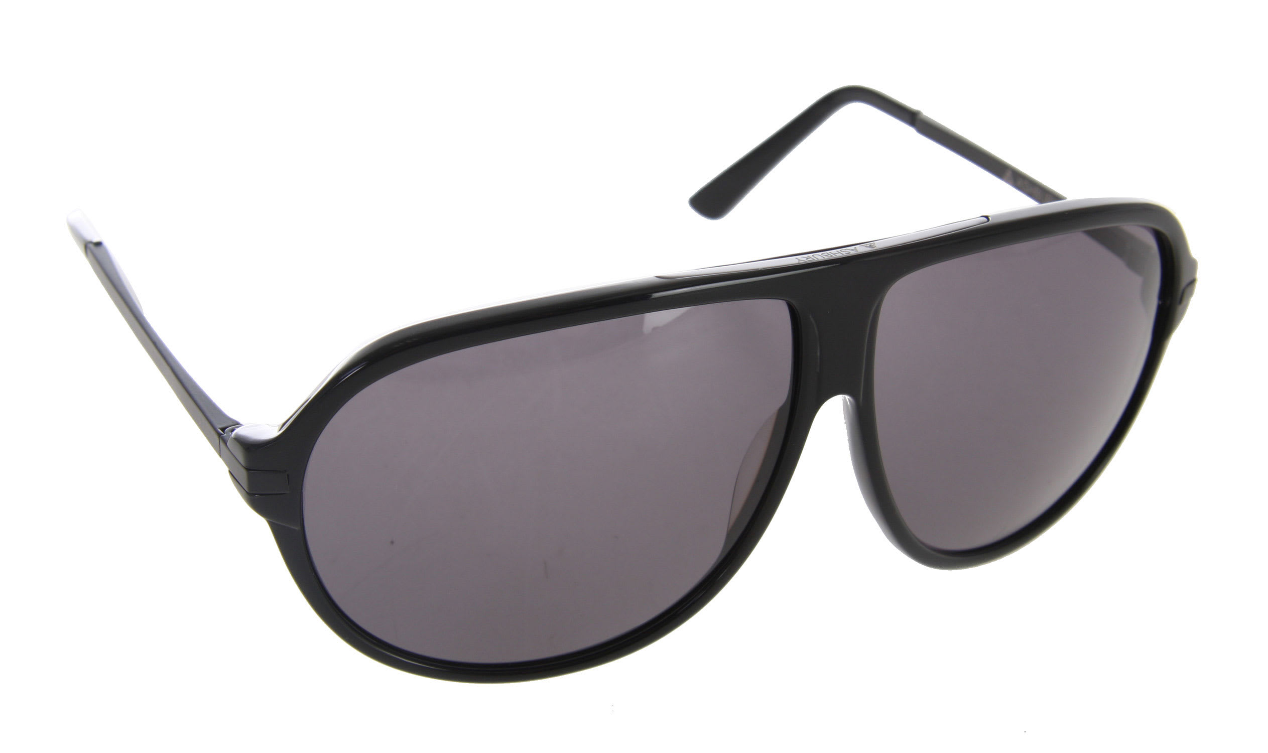 Shop for Ashbury Cosa Nostra Sunglasses Black - Men's