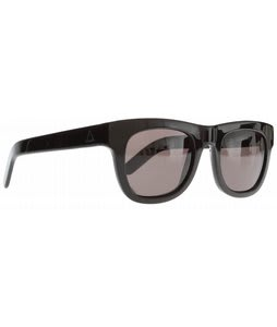 Ashbury Davidson Sunglasses Black