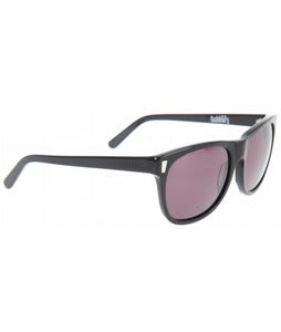 Ashbury Day Tripper Sunglasses Black