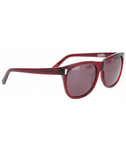 Ashbury Day Tripper Sunglasses Wine