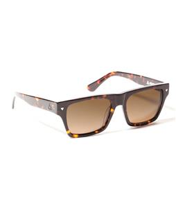 Ashbury Diego Sunglasses Brown Tortoise