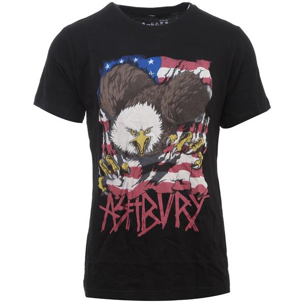 Ashbury Eagle T-Shirt