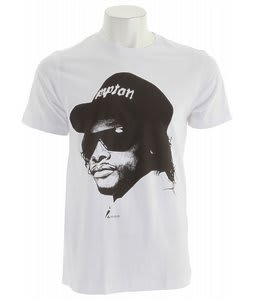 Ashbury Eazy T-Shirt White