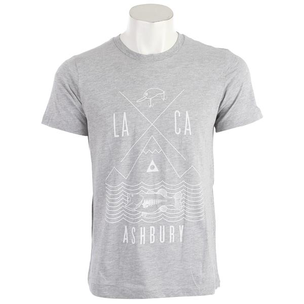 Ashbury Fishing T-Shirt