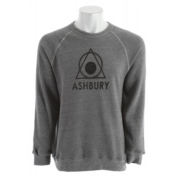 Ashbury Fuzz Crewneck Sweater