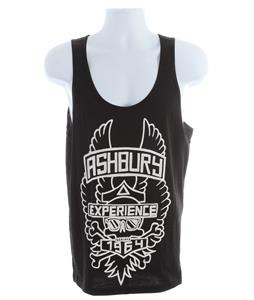 Ashbury Hoover Tank Black