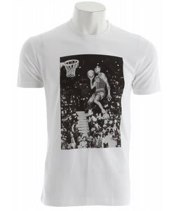 Ashbury Jordan T-Shirt White