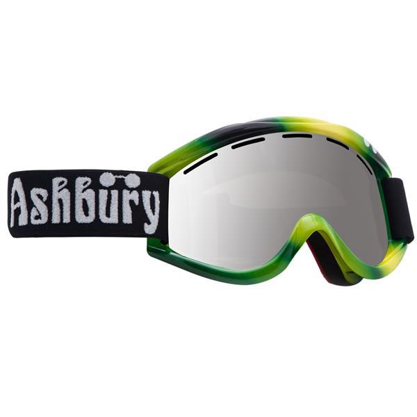 Ashbury Kaliedoscope Goggles