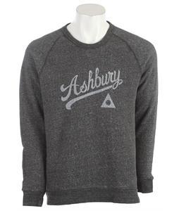 Ashbury Script Sweatshirt
