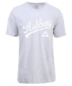 Ashbury Script T-Shirt