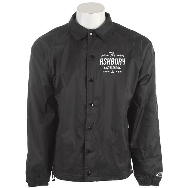 Ashbury Snake Jacket