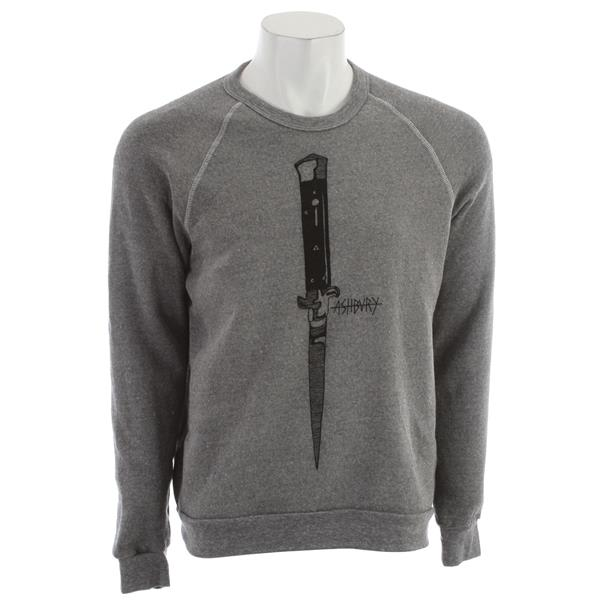 Ashbury Switchblade Sweatshirt