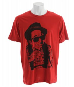 Ashbury Young Money T-Shirt Red