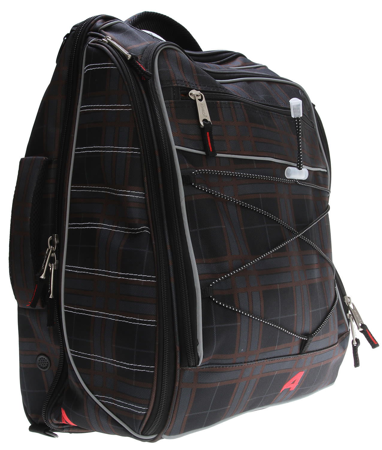Athalon The Glider Boot Bag on PopScreen 1180124651dbf