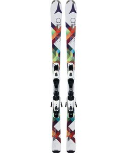 Atomic Affinity Air Skis 146 w/ XTE 10 Lady Bindings