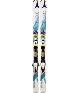 Atomic Affinity Air Skis w/ Xte 10 Lady Bindings
