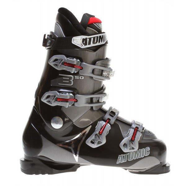 Atomic B 50 Ski Boots