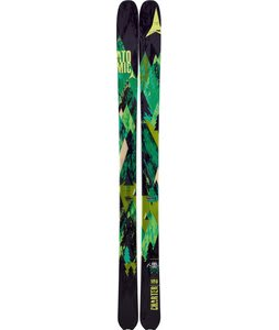 Atomic Charter Skis