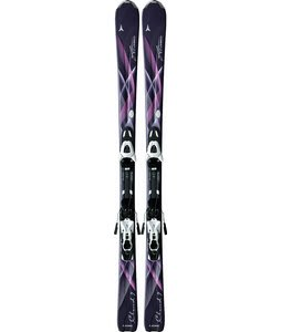 Atomic Cloud 7 Skis w/ XTL 9 Lady Bindings