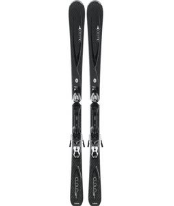 Atomic Cloud 9 Skis 149 w/ XTE 10 Lady Bindings