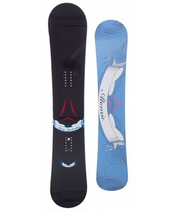 Atomic Enemy Snowboard 151