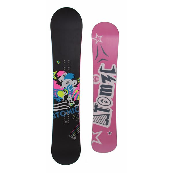 Atomic Fallen Angel Snowboard