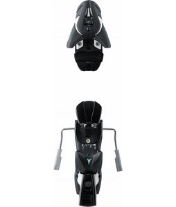 Atomic FFG 12 Ski Bindings Black