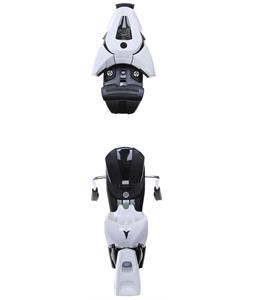 Atomic FFG 12 Ski Bindings White