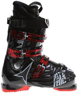 Atomic Hawx 1.0 80 Ski Boots Solid Black