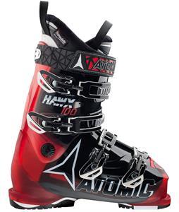 Atomic Hawx 100 Ski Boots