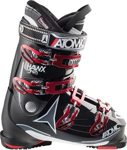 Atomic Hawx 2.0 90 Ski Boots Black