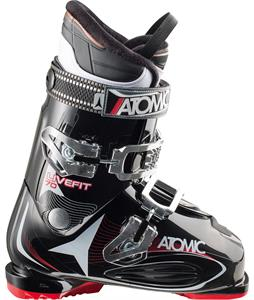 Atomic Live Fit 70 Ski Boots Black
