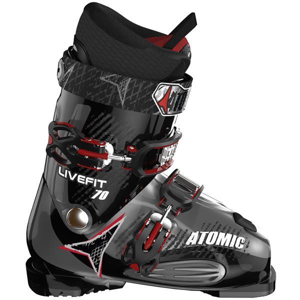 Atomic Live Fit 70 Ski Boots