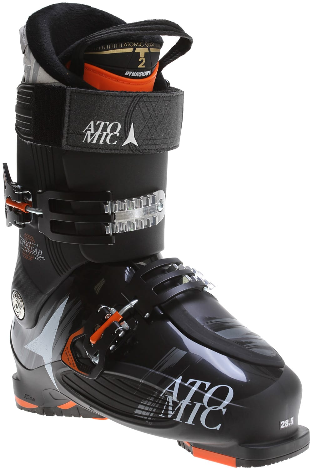 On Sale Atomic Overload 120 Ski Boots Up To 50 Off