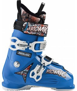 Atomic Overload Reactor Ski Boots