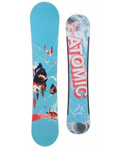 Atomic Pivot Snowboard