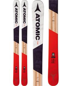Atomic Punx Jr III Skis