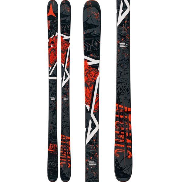 Atomic Punx Skis