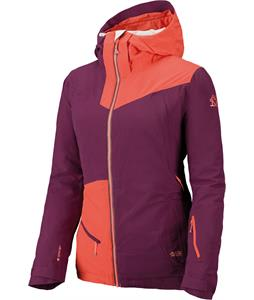 Atomic Ridgeline Flex Ski Jacket