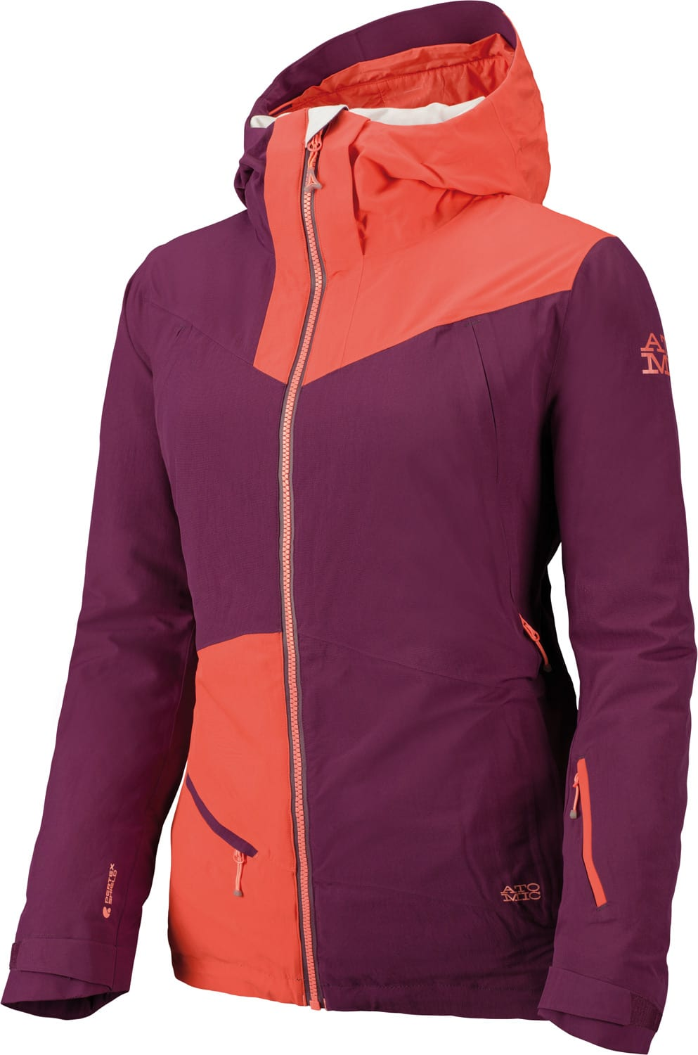 On Sale Atomic Ridgeline Flex Ski Jacket Womens Up To 45
