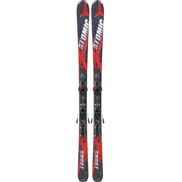 Atomic Smoke Skis 164 w/ XTO 10 Bindings