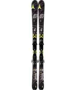 Atomic Smoke TI Skis w/ Xto 12 Bindings