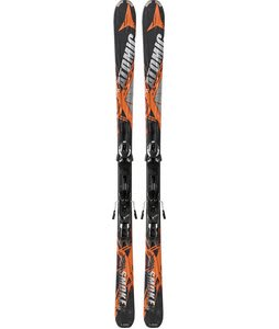 Atomic Smoke TI Skis 164 w/ XTO 12 Bindings